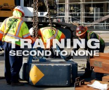 Crane Safety Training – second to none
