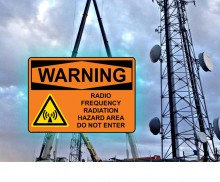 Crane Safety – Hazard Mitigation for Radioactive Frequencies
