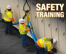 The Road to Success Begins with Safety Training