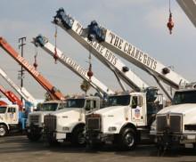 Meet the Boom Truck