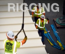 Rigging the Crane Rental Industry