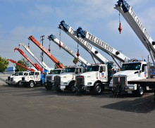 Extending the Possibilities of Boom Truck Rental