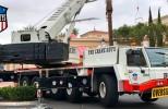 100 Ton Crane Rental