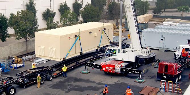 25-265 Ton Hydraulic Truck Cranes