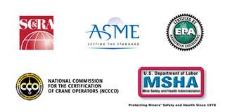 Certified & Insured - Crane Guys