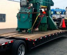 flatbed truck rental