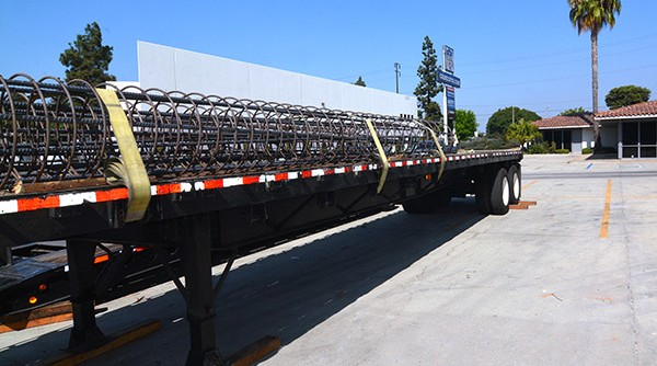 Flexible Trucking & Storage solutions
