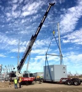 San Diego Crane Rental - Crane Guys