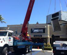 Boom Truck Crane Services