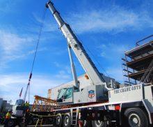 Crane Rental Service at a Higher Level