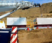 What Makes a Top-Flight Crane Rental Company in California?