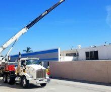 Best Crane Service