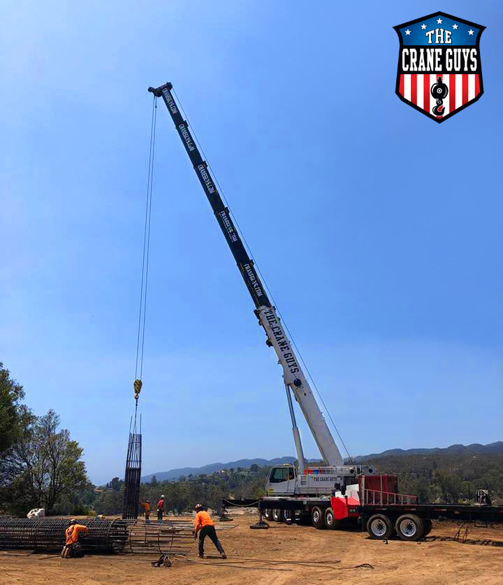 Best Crane Services