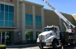 Searching for Bucket Truck Rental Near Me? Call The Crane Guys