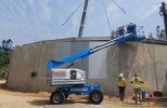 Bucket Truck Rental Services