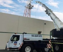 Cell Site Removal