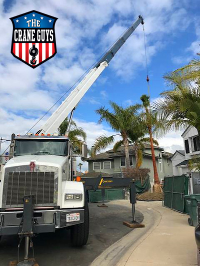 Certified Crane Services