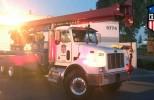 Commercial Crane Service