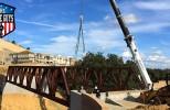 Construction Crane Rental