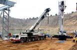 Construction Lift Plan