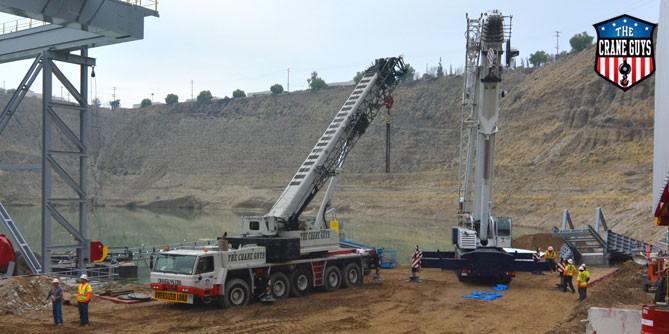 Construction Lift Services
