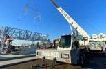Crane Companies for Construction