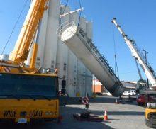 Crane Company for Moving