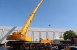 Crane Contractors