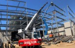Crane Installation Company