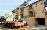 Crane Lift Plan