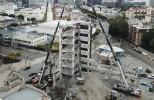 Crane Lift Rental