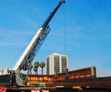 Crane Rental Long Beach