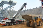 Crane Rental San Gabriel Valley