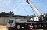 Heavy Crane Service