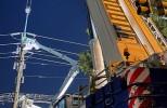 High Voltage Power Line Crane Company