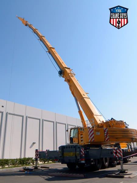 Hire Cranes