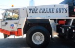 Request a Quote for Crane Service