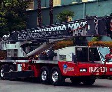 The Best Crane Service by The Best Crane Company